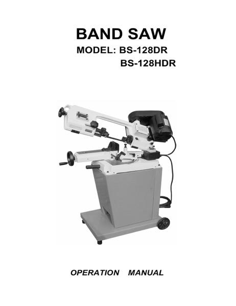 TTMC BS-128HDR