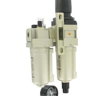 P HEM P-7150-3 Air / Oiler
