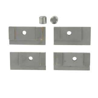 P HYD 090.1202 Blade Guide kit Series III S-2