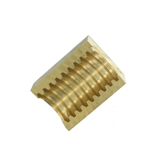 Replacement Kysor Johnson Half Nut P JOHN 10016-00